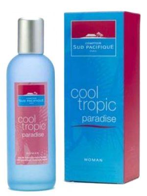 Cool Tropic Paradise Comptoir Sud Pacifique für Frauen