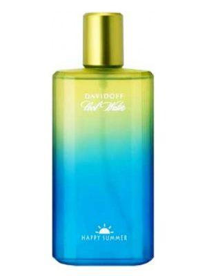 Cool Water Happy Summer Man Davidoff für Männer