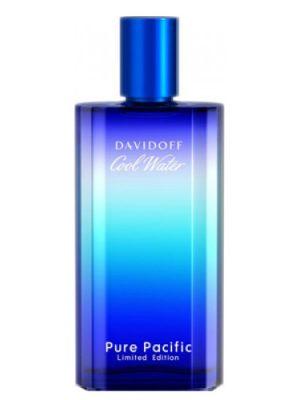 Cool Water Pure Pacific for Him Davidoff für Männer