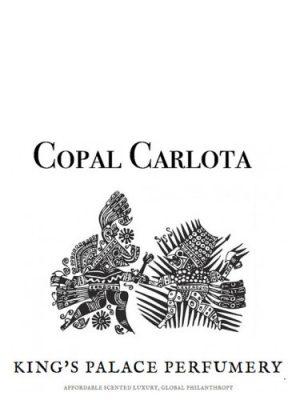Copal Carlota King's Palace Perfumery für Frauen und Männer