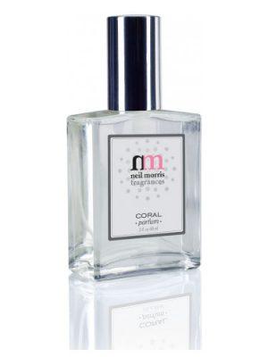 Coral Neil Morris für Frauen und Männer