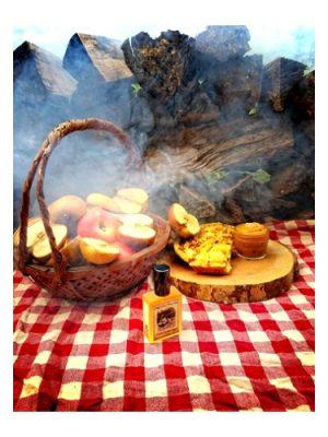 Corvin's Smoked Apple Solstice Scents für Frauen und Männer
