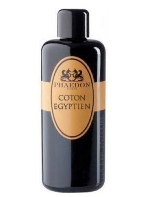 Coton Egyptien Phaedon für Frauen und Männer