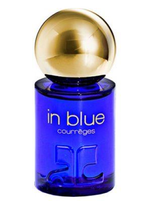 Courreges In Blue Eau de Parfum Courreges für Frauen