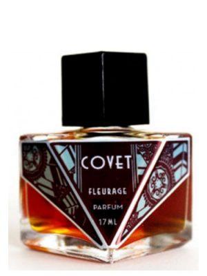 Covet Botanical Parfum Fleurage für Frauen