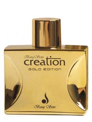 Creation Gold Baug Sons für Frauen
