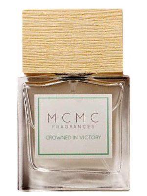 Crowned in Victory MCMC Fragrances für Frauen und Männer