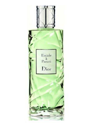 Cruise Collection Escale a Parati Christian Dior für Frauen und Männer