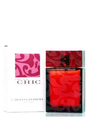 Crystal Chic Carolina Herrera für Frauen