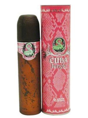 Cuba Jungle Snake Cuba Paris für Frauen