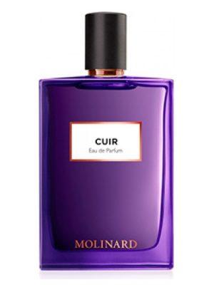 Cuir Eau de Parfum Molinard für Frauen und Männer