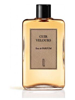 Cuir Velours Naomi Goodsir für Frauen und Männer