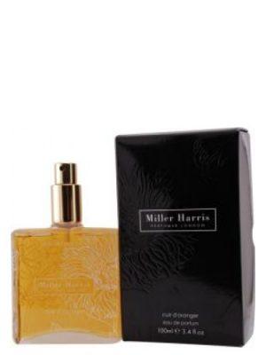 Cuir d'Oranger Miller Harris für Frauen und Männer