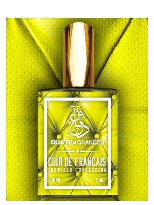 Cuir de Francais Dua Fragrances für Frauen und Männer