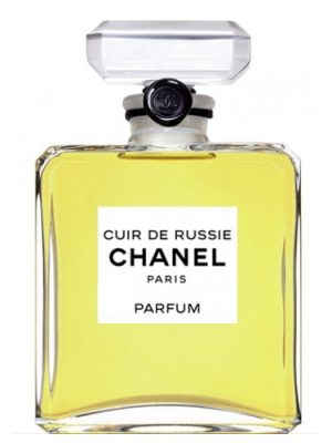 Cuir de Russie Parfum Chanel für Frauen und Männer