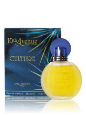 Culture 10th Avenue Karl Antony für Frauen