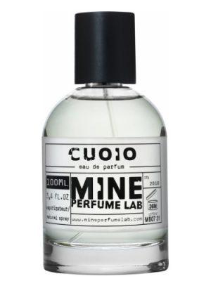 Cuoio Mine Perfume Lab für Frauen und Männer