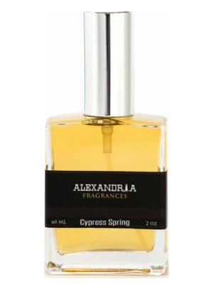 Cypress Spring Alexandria Fragrances für Frauen und Männer