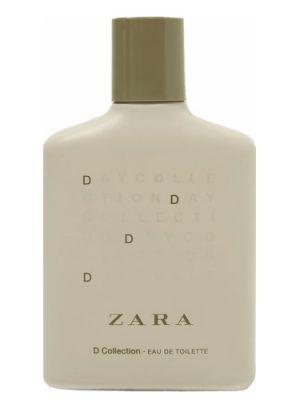 D Collection Zara für Männer