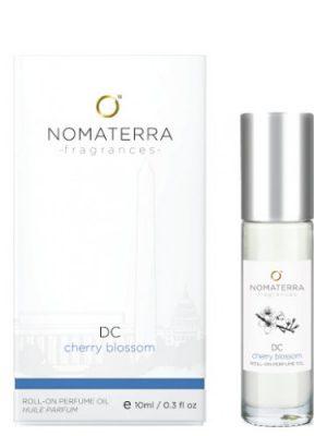 DC Cherry Blossom Nomaterra für Frauen und Männer
