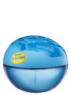 DKNY Be Delicious Blue Pop Donna Karan für Frauen