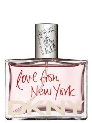 DKNY Love from New York for Women Donna Karan für Frauen