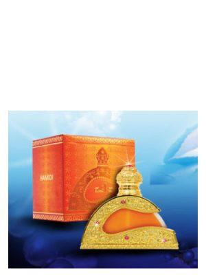 Daanah Hamidi Oud & Perfumes für Frauen