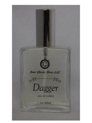 Dagger Saint Charles Shave für Männer
