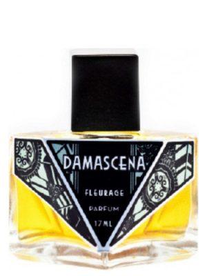 Damascena Botanical Parfum Fleurage für Frauen