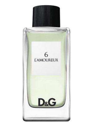 D&G Anthology L'Amoureux 6 Dolce&Gabbana für Männer
