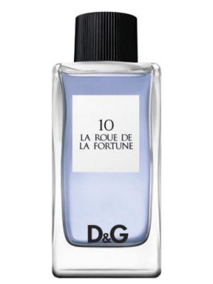 D&G Anthology La Roue de La Fortune 10 Dolce&Gabbana für Frauen