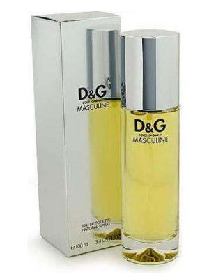 D&G Masculine Dolce&Gabbana für Männer