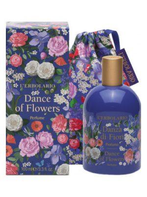 Dance of Flowers (Danza di Fiori) L'Erbolario für Frauen