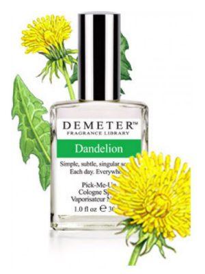 Dandelion Demeter Fragrance für Frauen und Männer