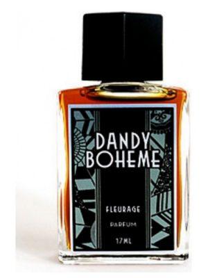 Dandy Boheme Botanical Parfum Fleurage für Männer