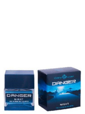 Danger Night Christine Lavoisier Parfums für Männer