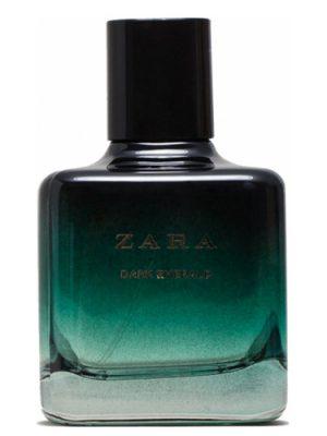 Dark Emerald Zara für Frauen