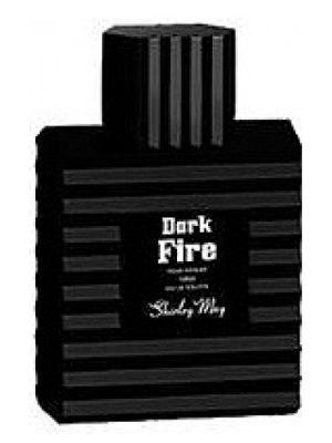 Dark Fire Shirley May für Männer