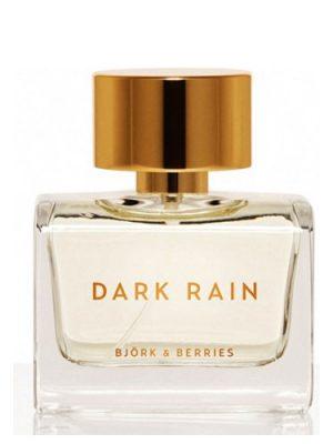 Dark Rain Bjork and Berries für Frauen und Männer