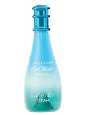 Davidoff Cool Water Summer Dive Woman Davidoff für Frauen