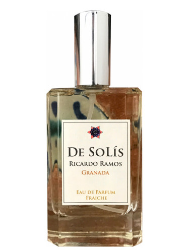 De Solís Ricardo Ramos Perfumes de Autor für Frauen und Männer