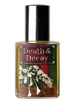 Death and Decay Lush für Frauen und Männer