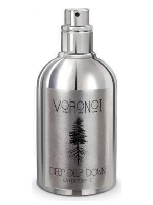 Deep Deep Down Voronoi für Frauen und Männer