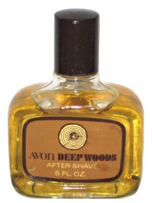 Deep Woods Avon für Männer