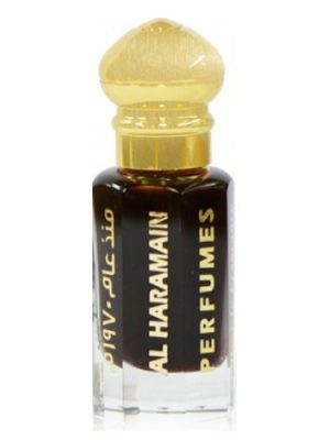 Dehnal Oudh Hindi Al Haramain Perfumes für Frauen und Männer