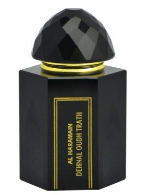 Dehnal Oudh Trath Al Haramain Perfumes für Frauen und Männer