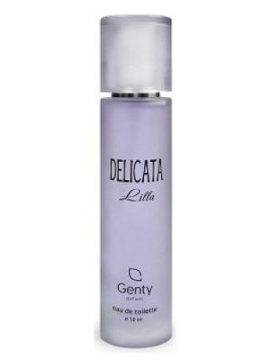 Delicata Lilla Parfums Genty für Frauen