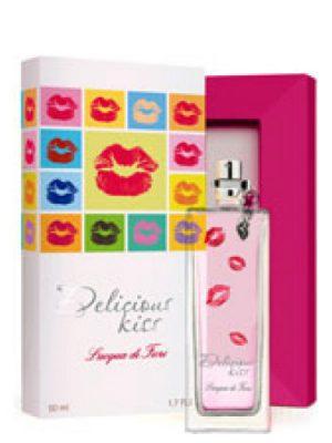 Delicious Kiss L'acqua Di Fiori für Frauen