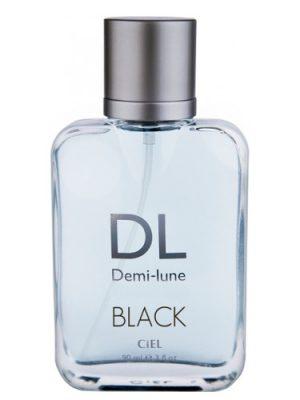 Demi-Lune Black CIEL Parfum für Männer