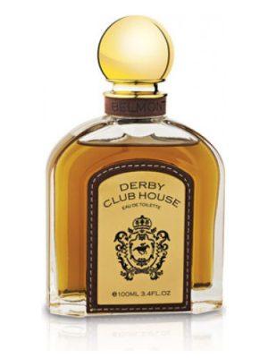 Derby Club House Belmont Armaf für Männer